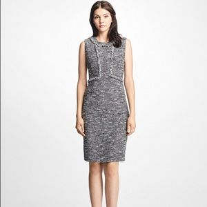 Brooks Brothers Tweed dress
